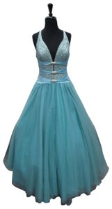 Terani Couture Prom Homecoming Pageant Dress