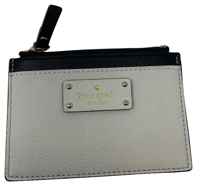 Item - Black and White 1986 Cosmetic Bag