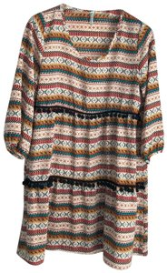 Auditions Tunic
