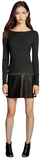 Item - Black Kieran Short Night Out Dress Size 4 (S)