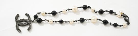 Chanel Chanel pearl necklace Image 3