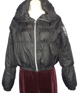 Bebe Sport Motorcycle Jacket