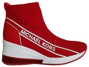 Michael Kors Red Athletic
