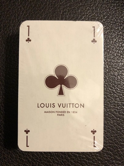 Louis Vuitton Louis Vuitton Playing Cards Image 3