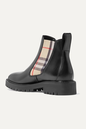 Burberry Boots Image 1