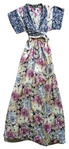 Lavender Maxi Dress by Winter Kate