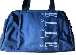 Elle Blue Travel Bag