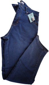 Lee Relaxed Fit Straight Leg Jeans-Dark Rinse