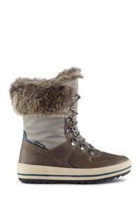 Cougar Taupe Oatmeal Boots