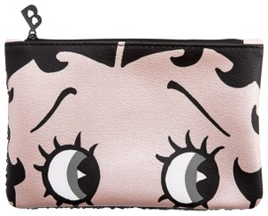 Betty Boop New Betty Boop Glam Ipsy Make-up Bag October 2019