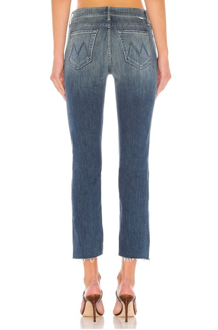 Mother Skinny Jeans Image 1