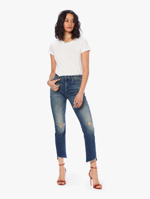 Mother Skinny Jeans Image 2