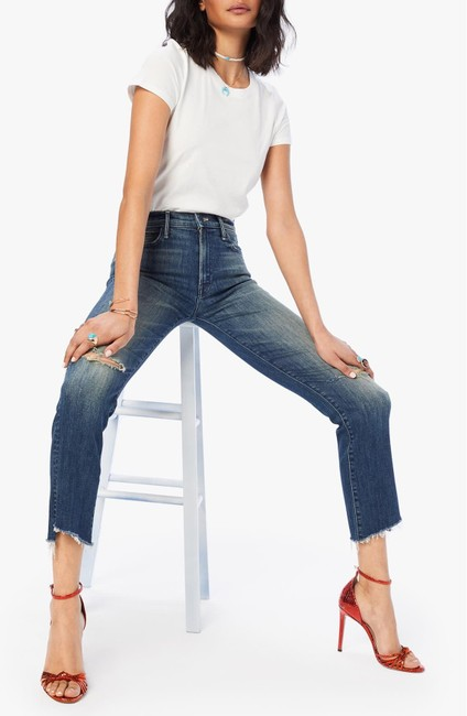 Mother Skinny Jeans Image 3