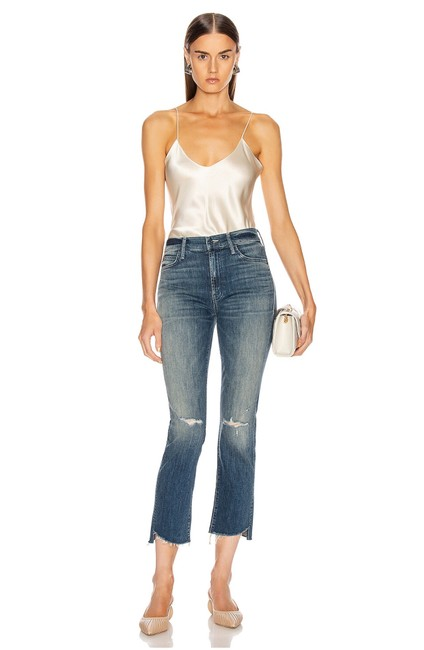 Mother Skinny Jeans Image 5