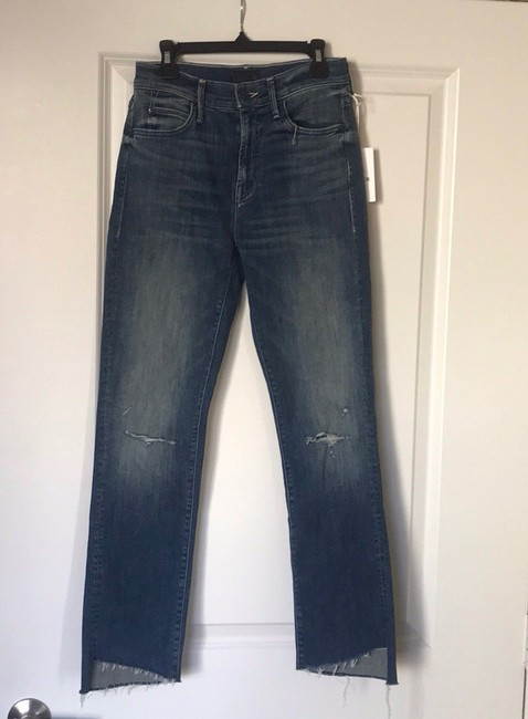 Mother Skinny Jeans Image 7