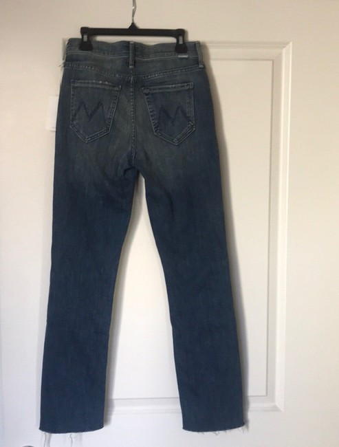 Mother Skinny Jeans Image 8