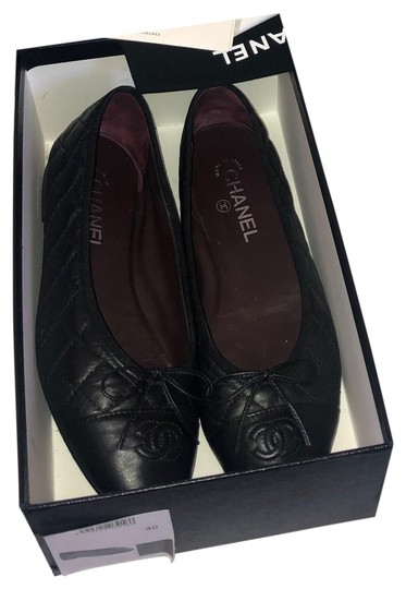 Preload https://img-static.tradesy.com/item/26444236/chanel-ballerinas-flats-size-eu-40-approx-us-10-wide-c-d-0-1-540-540.jpg
