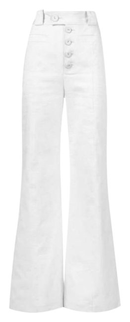 Preload https://img-static.tradesy.com/item/26444366/proenza-schouler-white-twill-high-waisted-trouserwide-leg-jeans-size-29-6-m-0-1-650-650.jpg