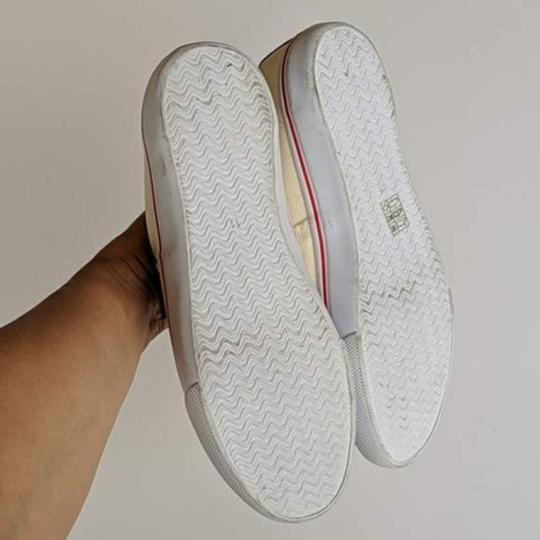 Tory Burch White Athletic Image 5