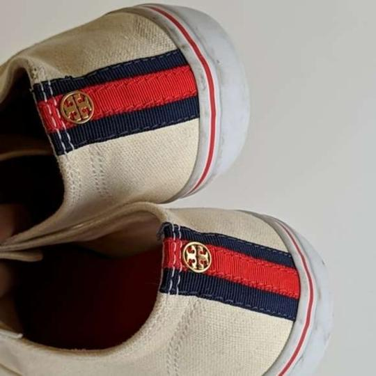 Tory Burch White Athletic Image 6