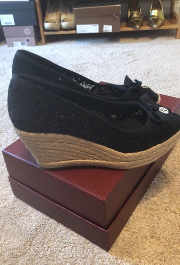 Tory Burch Wedges Image 3