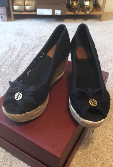 Tory Burch Wedges Image 9