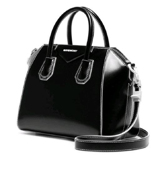 Givenchy Tote in Black/white Image 1