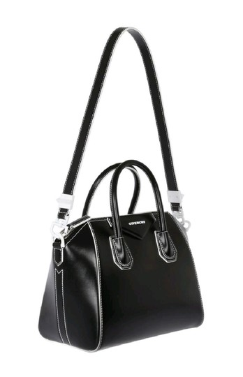 Givenchy Tote in Black/white Image 2
