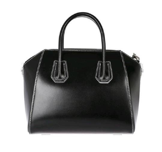 Givenchy Tote in Black/white Image 3