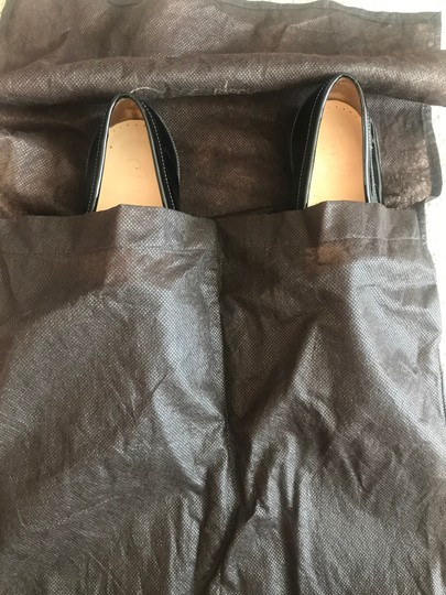 Cole Haan Black patent leather Boots Image 4