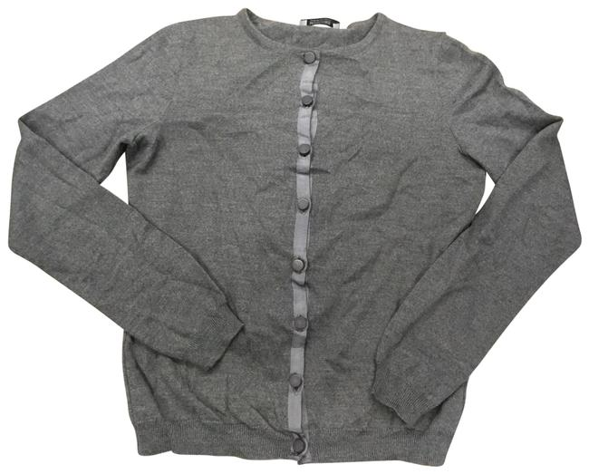 Item - Gray Cheap and Chic Cardigan Size 8 (M)