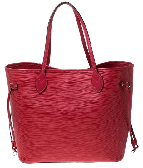 Preload https://img-static.tradesy.com/item/26447191/louis-vuitton-neverfull-grenade-mm-red-leather-tote-0-2-540-540.jpg