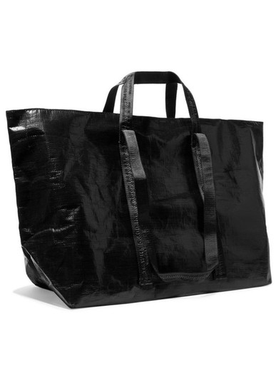Off-White Tote in Black Image 1