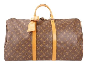 Louis Vuitton Satchel in Brown - item med img