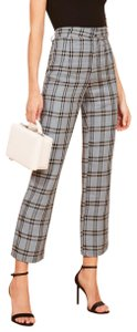 Reformation Trouser Pants Calais