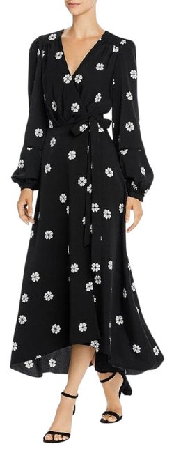 Preload https://img-static.tradesy.com/item/26447733/kate-spade-black-clover-toss-midi-wrap-long-workoffice-dress-size-6-s-0-2-650-650.jpg