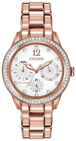 Preload https://img-static.tradesy.com/item/26448096/citizen-white-woman-s-silhouette-crystal-dial-fd2013-50a-watch-0-2-540-540.jpg
