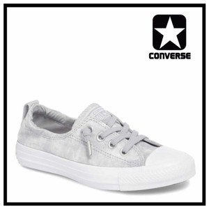 Converse Wolf grey, white Athletic