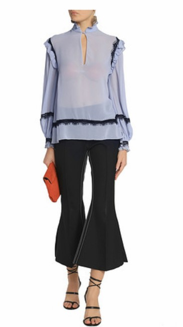 Preload https://img-static.tradesy.com/item/26450062/nicholas-lilac-with-black-lace-no-blouse-size-4-s-0-0-650-650.jpg