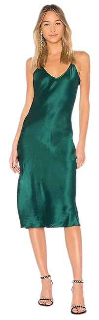 Preload https://img-static.tradesy.com/item/26450129/cami-nyc-emerald-the-raven-mid-length-night-out-dress-size-8-m-0-2-650-650.jpg