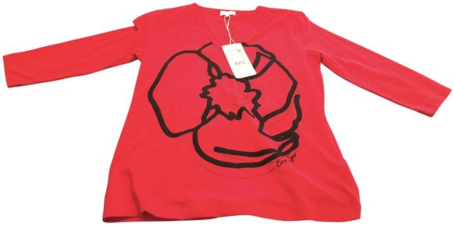 Item - Red 5027594 Tee Shirt Size 8 (M)