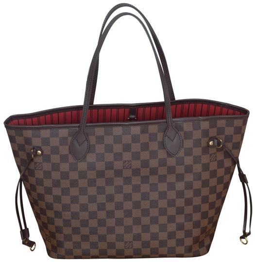 Preload https://img-static.tradesy.com/item/26450458/louis-vuitton-neverfull-w-in-w-cherry-interior-damier-ebene-coated-canvas-leather-tote-0-2-540-540.jpg