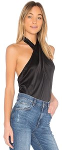 Theory Revolve H:ours Rag & Bone Nbd Aritzia Black Halter Top
