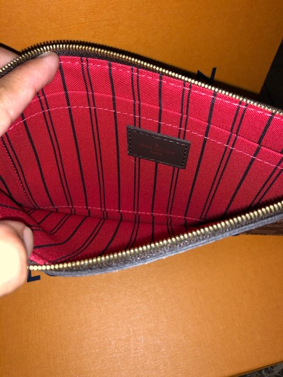 Louis Vuitton Wristlet in red Image 1