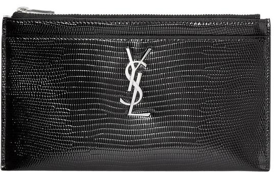 Preload https://img-static.tradesy.com/item/26452310/saint-laurent-clutch-monogram-quilted-wristlet-pouch-black-leather-tote-0-2-540-540.jpg