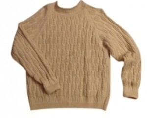 J.J. Farmer Sweater