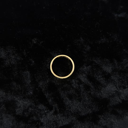 Cartier Cartier Yellow Gold Size 50 Love Ring Image 8
