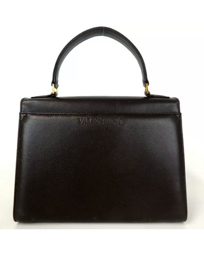 Valentino Satchel in brown Image 1
