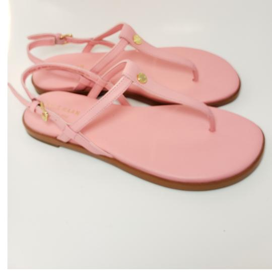 Cole Haan Pink Flats Image 3