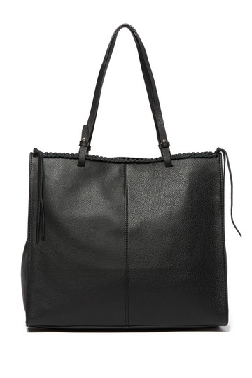 Vince Camuto Tote in Black Image 3